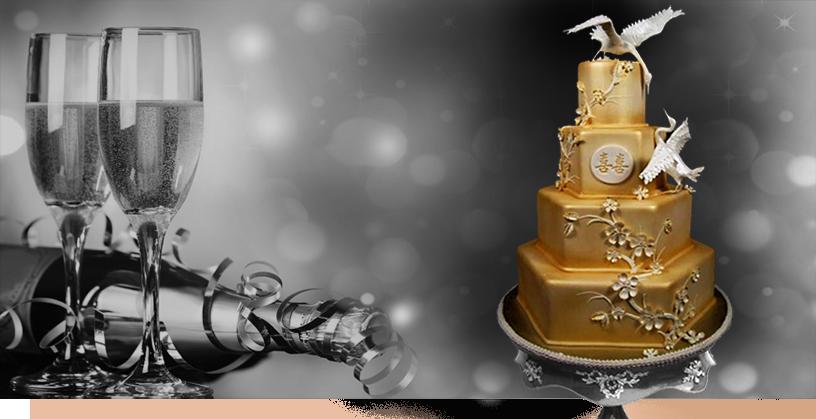 Подарочные торты